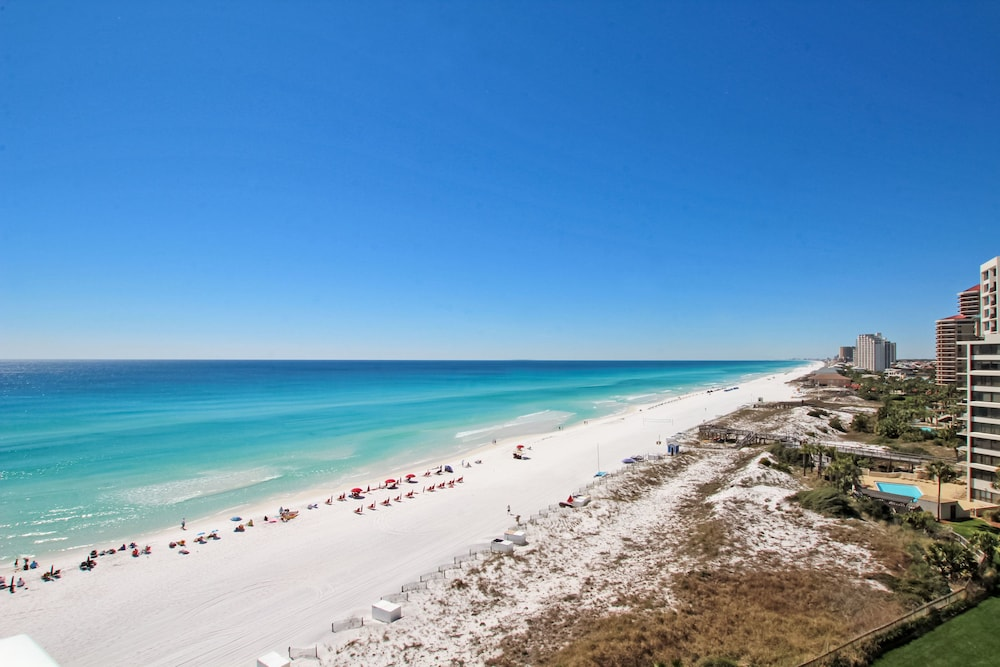 Featured Image, Beachfront at Sandestin