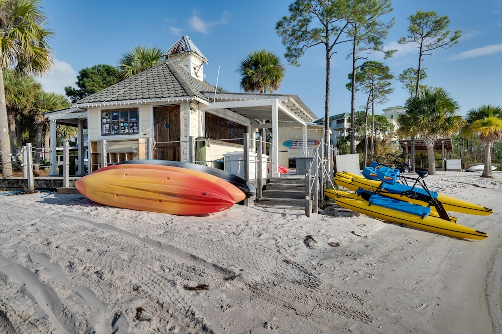 Kayaking, Beachfront at Sandestin