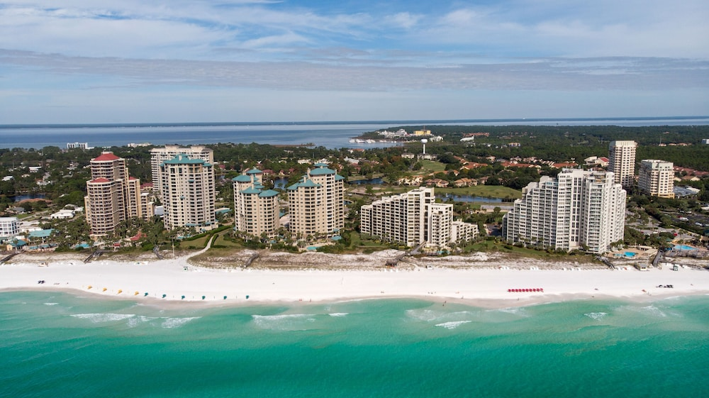 Exterior, Beachfront at Sandestin