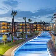 TUI Magic Life Masmavi - All Inclusive