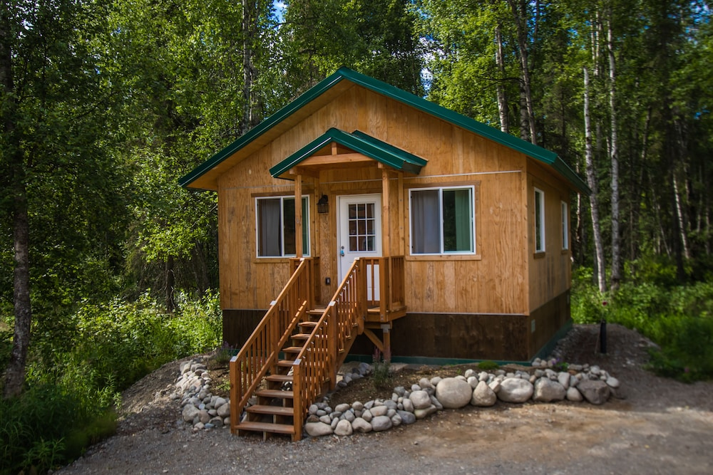 Talkeetna Wilderness Lodge and Cabin Rentals (Talkeetna, USA) | AARP