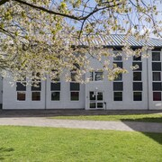 University Of Aberdeen Hillhead