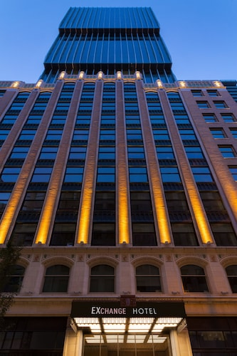 Check Expedia for Availability of EXchange Hotel Vancouver