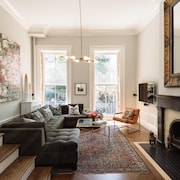 Greenwich Village Townhouse Stay VIP