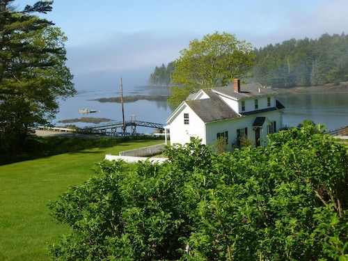 Hotels Near Coastal Maine Botanical Gardens, Boothbay Harbor - Top ...