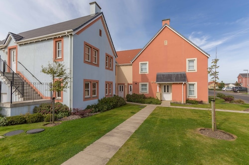 The Neuk, 2 Bedroom Apartment in Stunning Coastal Town Location
