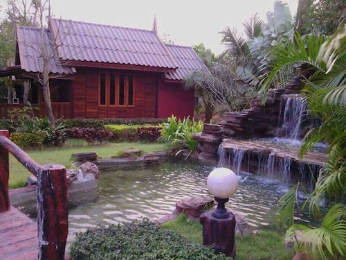 Sasi Resort