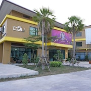 C2U Hotel Uthai Thani - Adults Only