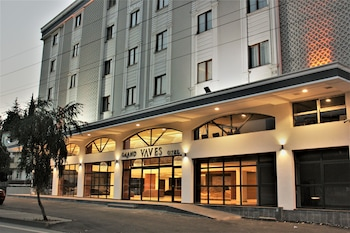 Grand Vaves Otel