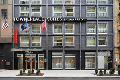 TownePlace Suites by Marriott New York Manhattan/