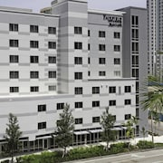 Fairfield Inn & Suites by Marriott Fort Lauderdale Downtown