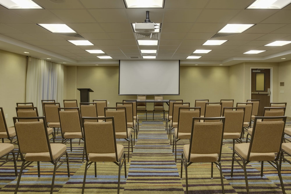 Meeting Facility, Fairfield Inn & Suites by Marriott Fort Lauderdale Downtown