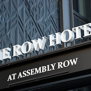 The Row Hotel at Assembly Row, Autograph Collection