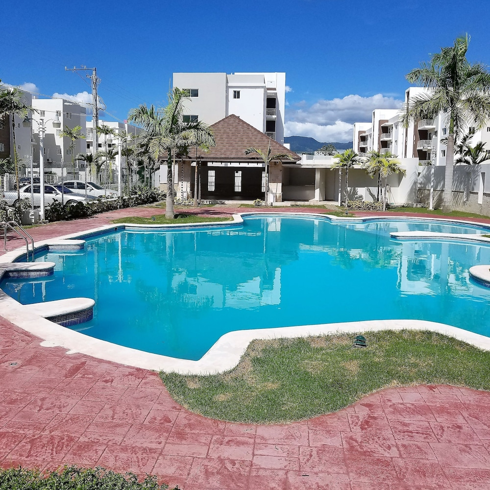 Featured Image, NEW WONDERFUL APART WITH POOL