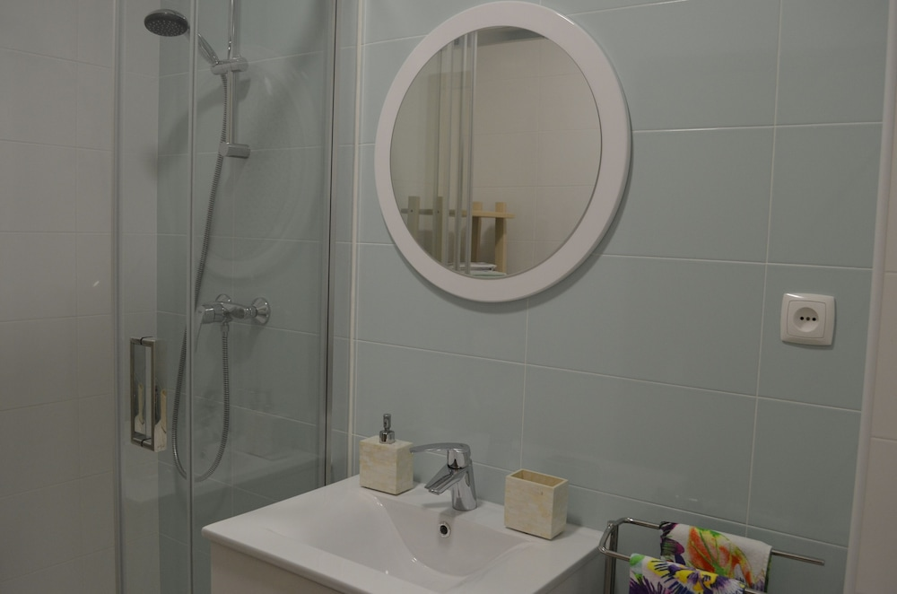 Bathroom, Seven Guest House, a Departing Point to Visit Lisbon and Sintra