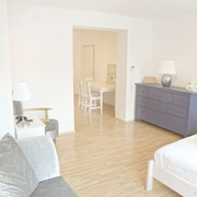 F10 Apartment Apartment in the Heart of Ulm