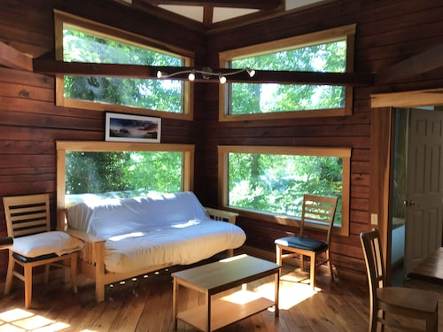 Cozy Cabin is a Centrally Located Cabin in the Red River Gorge Ky