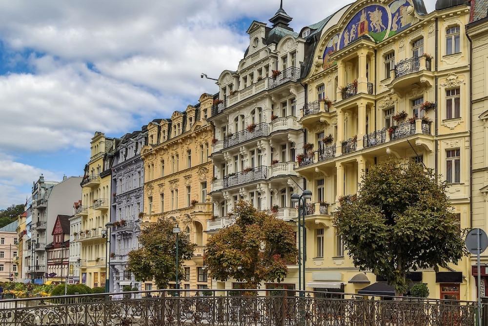 Astoria Hotel Medical Spa Karlsbad Hotelbewertungen 2019