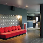 Standing Hôtel Suites by Actisource