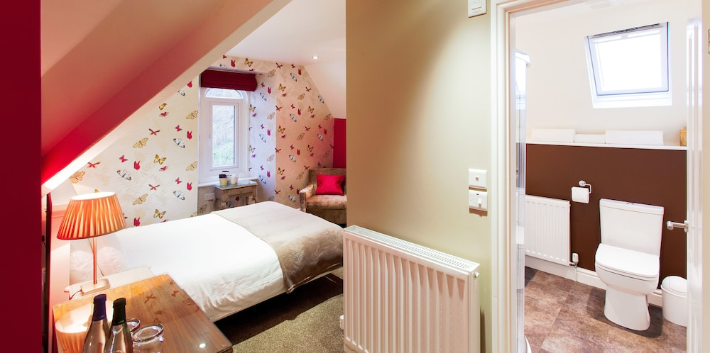 Room, The Hideaway at Windermere