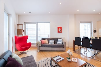 Docklands Delux Apartment