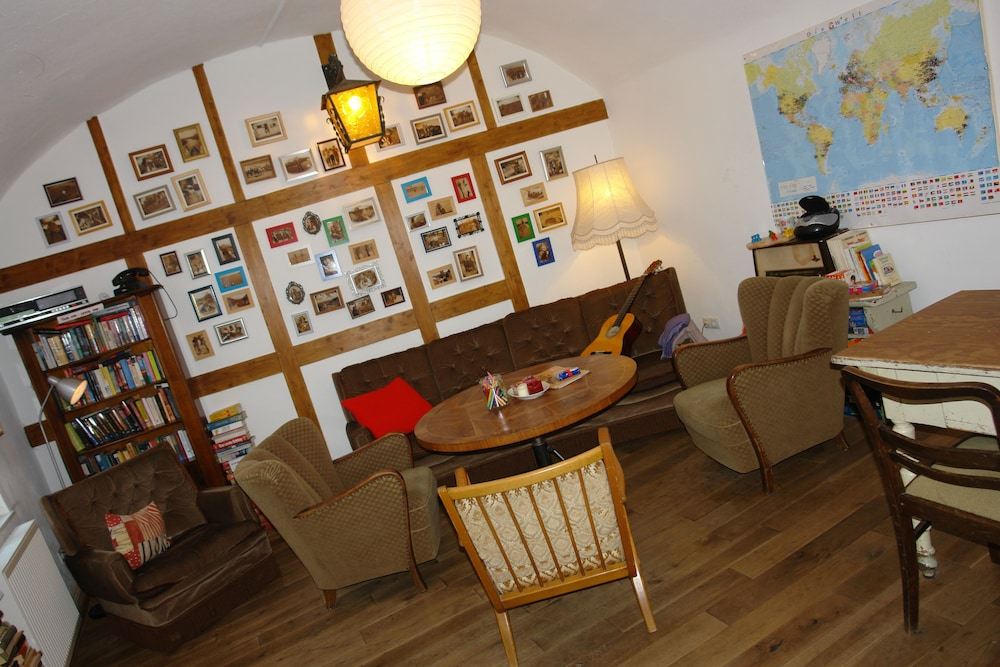 Etagenbett Heidelberg : Lotte hostel heidelberg hotelbewertungen expedia