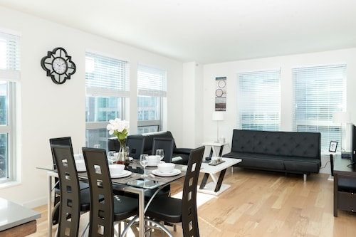 Check Expedia for Availability of Heaven on Midtown Fully Furnished Apts