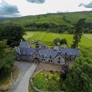 Braemore Square Country House