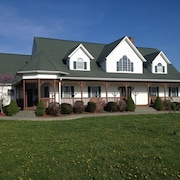 Grabers Green Gables B&B