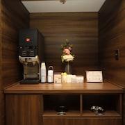 Hotellin palvelut