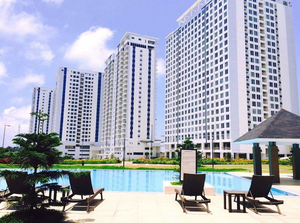 Wind Residences and its Amenities
