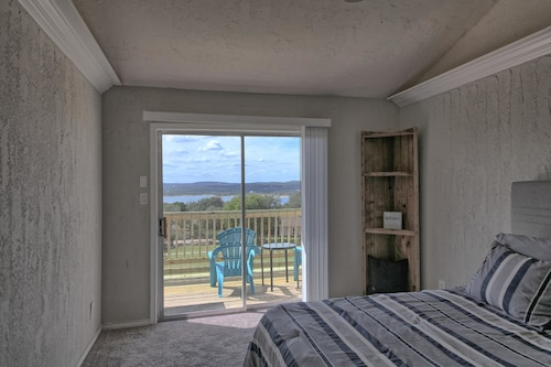 Endless Summer on Lake Travis, Sleeps 10