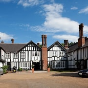 Lenwade House Country Hotel