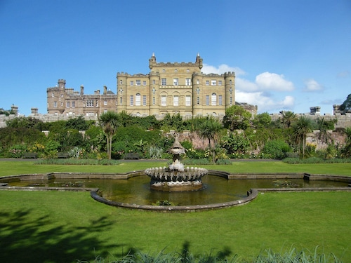 The Eisenhower Hotel at Culzean Castle