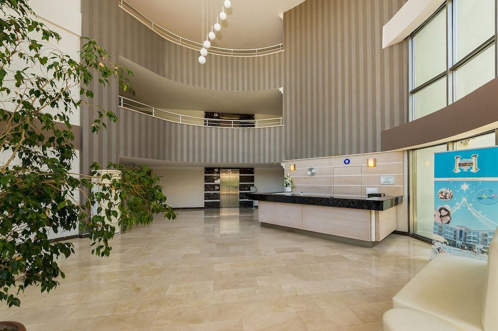 Side Lowe Hotel - All Inclusive, Antalya: Hotelbewertungen 2018 ...