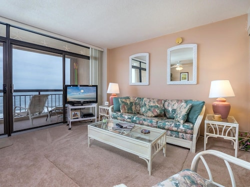 Great Place to stay Fountainhead Towers 1208 1 Bedroom 1 Bathroom Condo near Ocean City