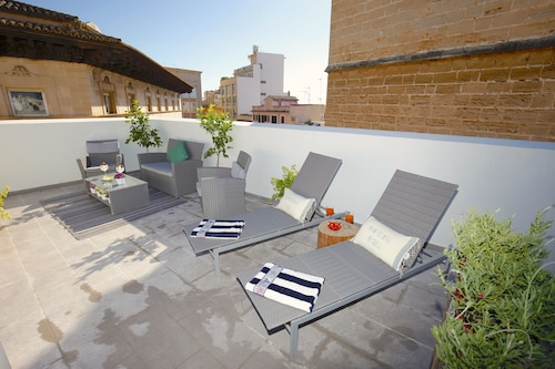 Sant Miquel Homes Penthouse