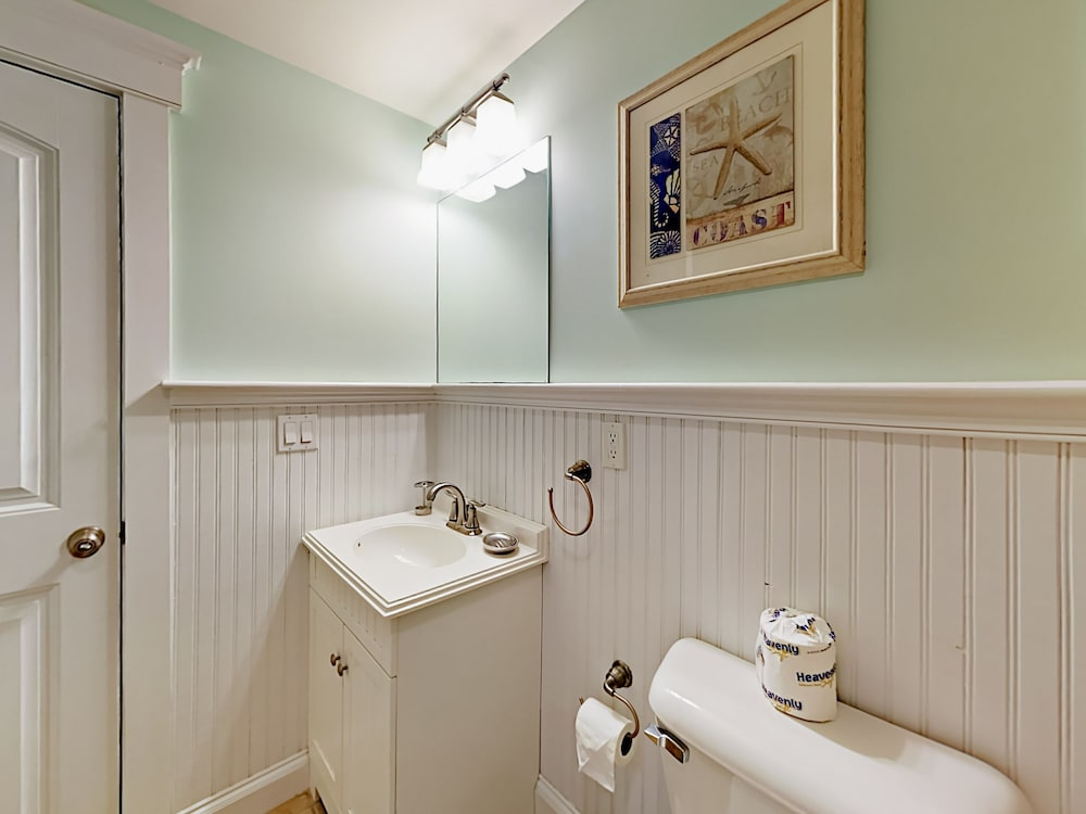 Bathroom, 318 Eddy Road Home - 4 Br Home