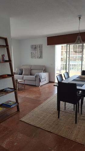 Costablanca Apartment