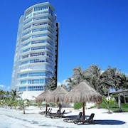 Tu Mirada al Mar Beachfront Tower & Spa (3 Bedroom Condos)