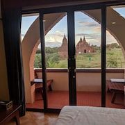Hotel Temple View Bagan