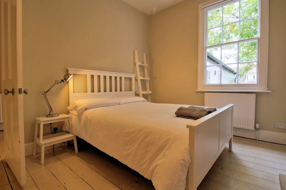 Etagenbett Oxford : Lovely bed family home in jericho oxford