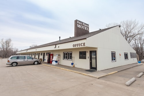 Fort Pierre Motel