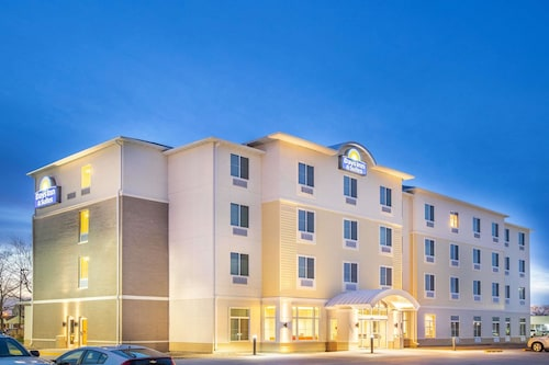 Great Place to stay Days Inn & Suites by Wyndham Kearney near Kearney