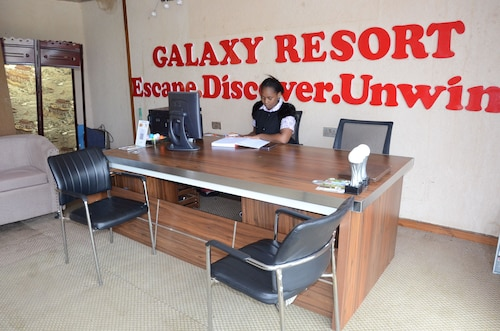 Galaxy Resort and Lounge