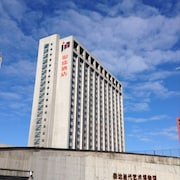 Tianjin In-Zone Hotel