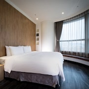 Merryday Hotel Banqiao Branch