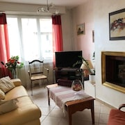House With 2 Bedrooms in Gravelines, With Enclosed Garden - 2 km From the Beach