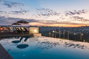 ONOMO Hotel Kigali Deals & Reviews (Kigali, RWA) | Wotif