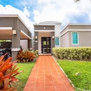 Caguas 4 Bedroom Vacation Villa